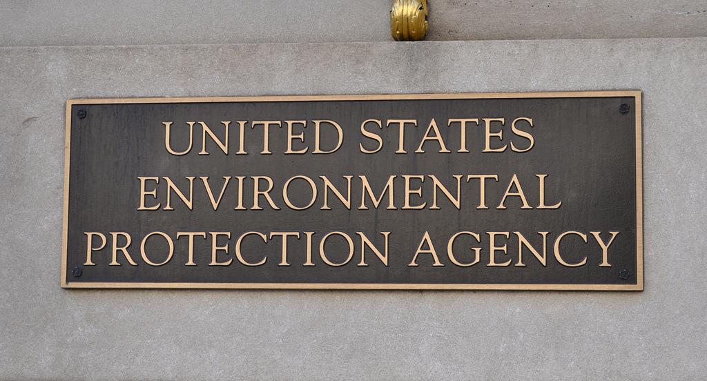 EPA office building
