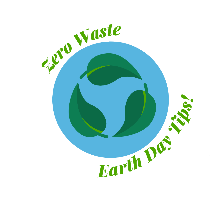 Zero Waste Earth Day Tips