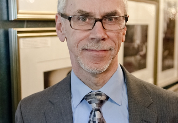 Bob Wendelgass - President and CEO